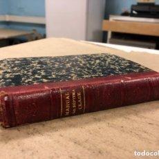 Libros antiguos: MANUAL AL USO DE LAS ALUMNAS DE LA SÉPTIMA CLASE. A. M. SS. CC. J. M.G. 1900 LIBRERÍA DE BERNARDO. Lote 173084120