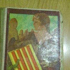 Libros antiguos: LIBRO «LA TERRA CATALANA» AÑO 1932(LIBRO EN CATALÁN). Lote 174398052