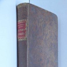 Libros antiguos: LECTURA ESCOGIDA PARA USO DE LAS ESCUELAS DE INSTRUCCIÓN PRIMARIA - 1891. Lote 174700254