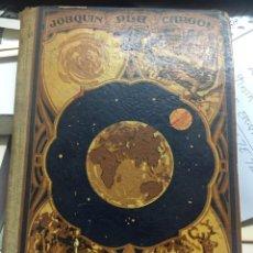 Libros antiguos: LA TIERRA Y SUS HISTORIAS. Lote 174884900