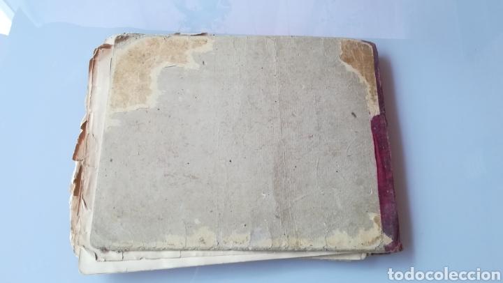 Libros antiguos: Atlas Geográfico Universal Don José Reinoso 1940 - Foto 2 - 175701828