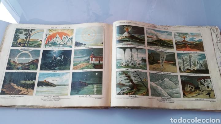 Libros antiguos: Atlas Geográfico Universal Don José Reinoso 1940 - Foto 6 - 175701828