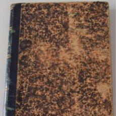 Libros antiguos: LECCIONES DE HISTORIA GENERAL DE ESPAÑA - DÑA. MARÍA ORBERÁ Y CARRIÓN - VALENCIA AÑO 1886. Lote 177067359