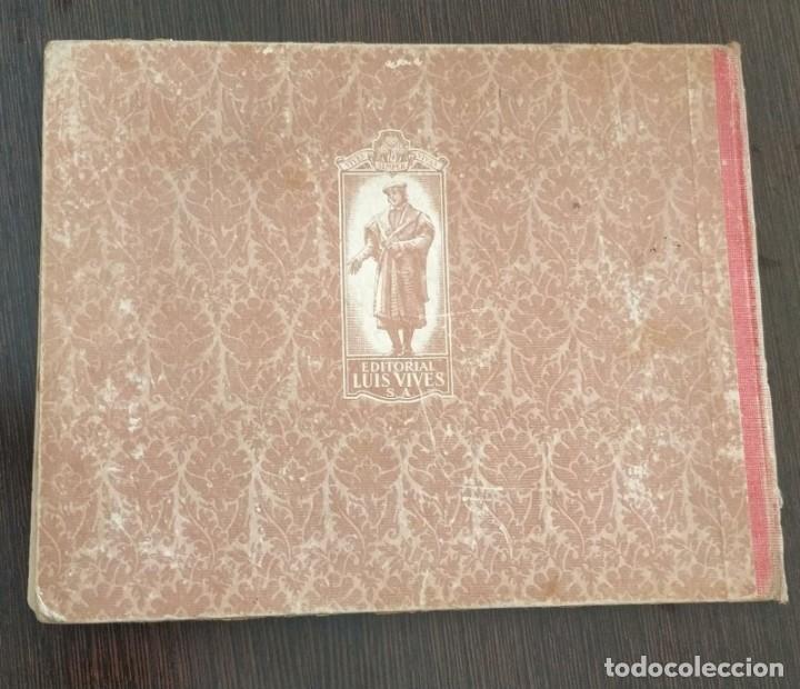 Libros antiguos: GEOGRAFIA PRIMER GRADO. EDITORIAL LUIS VIVES. AÑO 1954 - Foto 3 - 177176588