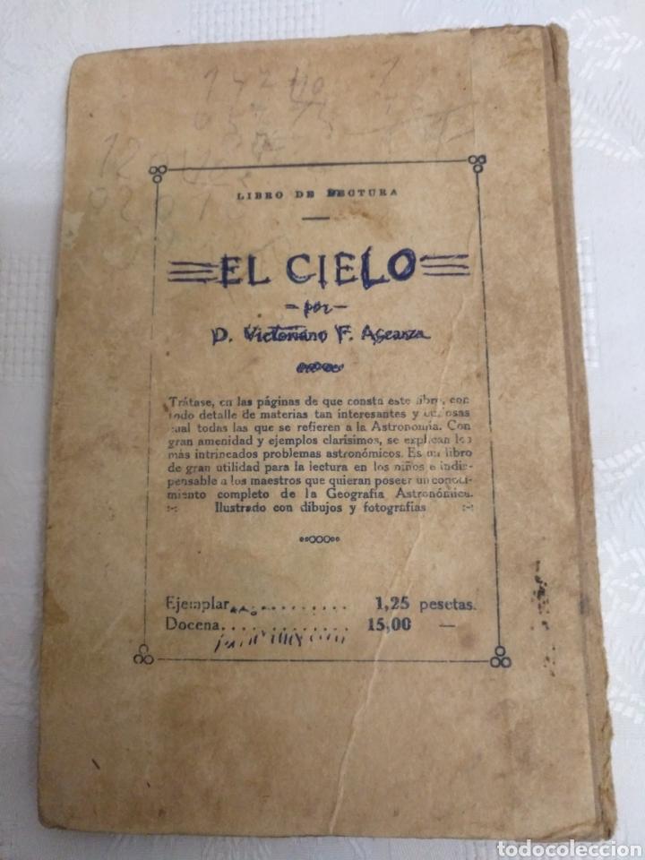 Libros antiguos: VICTORIA LIBRO DE LECTURA PARA NIÑAS. 1916 .M PILAR ONATE - Foto 3 - 177753242