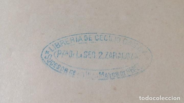 Libros antiguos: GRAMATICA LENGUA CASTELLANA - 1883 REAL ACADEMIA ESPAÑOLA - GREGORIO HERNANDO MADRID - Foto 5 - 177843732