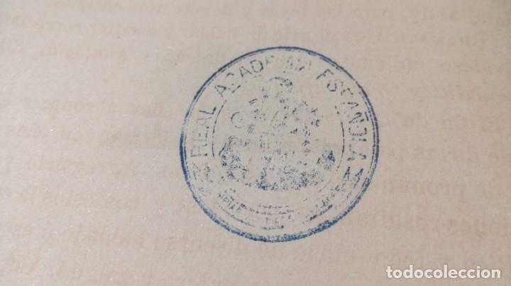 Libros antiguos: GRAMATICA LENGUA CASTELLANA - 1883 REAL ACADEMIA ESPAÑOLA - GREGORIO HERNANDO MADRID - Foto 9 - 177843732