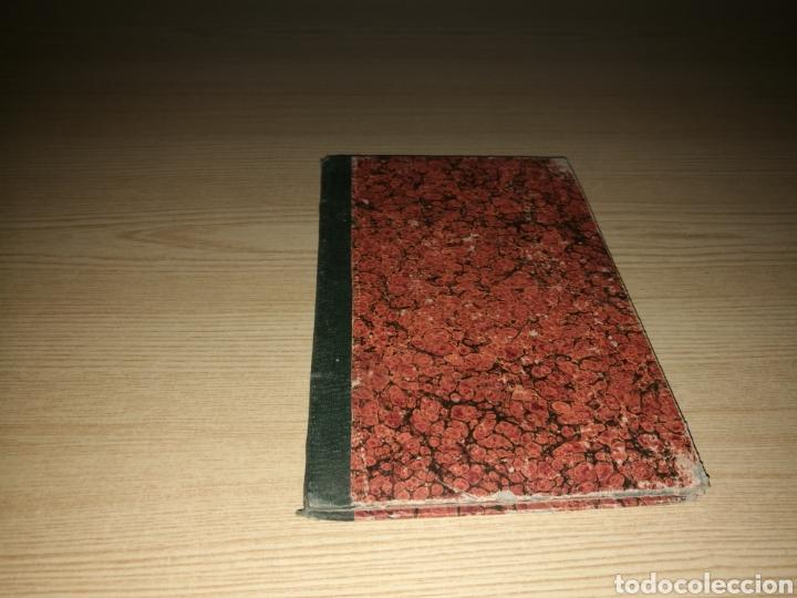 Libros antiguos: Raro libro Principios de Aritmética y geometría. Ambrosio de la Torre y J. M. Fernández. Madrid 1864 - Foto 4 - 103748924