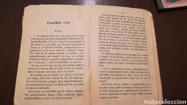 Libros antiguos: Paseos Instructivos. 1902. - Foto 8 - 178900520