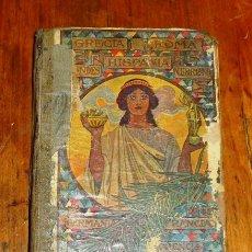 Libros antiguos: DALMAU CARLES, JOSÉ. EL SEGUNDO MANUSCRITO : EUROPA. - NUEVA ED. - GERONA : DALMAU CARLES PLA, 1926. Lote 178936256