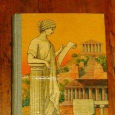 Libros antiguos: PÁGINAS SELECTAS : (COLECCIÓN DE TRABAJOS LITERARIOS) : LECTURA PARA NIÑOS. - 1933. Lote 178936348
