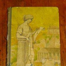 Libros antiguos: PÁGINAS SELECTAS : (COLECCIÓN DE TRABAJOS LITERARIOS) : LECTURA PARA NIÑOS. - 1923. Lote 178936393