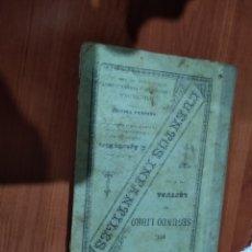 Libros antiguos: LIBRO ( DE 1905 3 ° EDIC. CUENTOS INFANTILES , EDIT. J. FARRIOLS AMAT ).. Lote 180148980