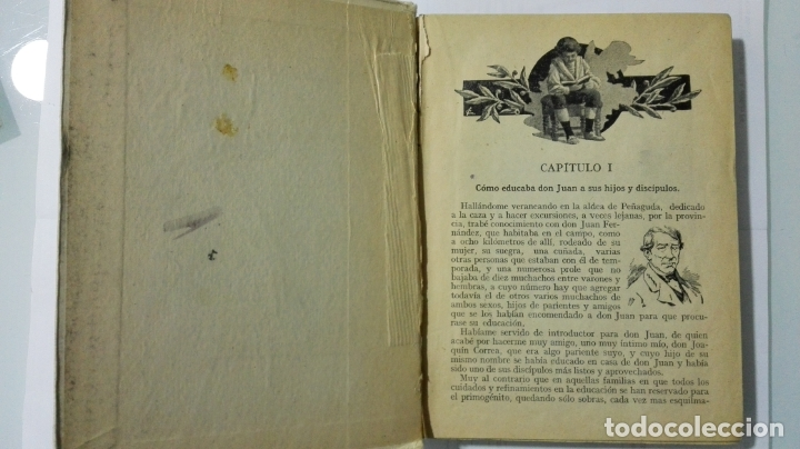 Libros antiguos: EL GRAFICO, EDITORIAL SATURNINO CALLEJA - Foto 2 - 180271948