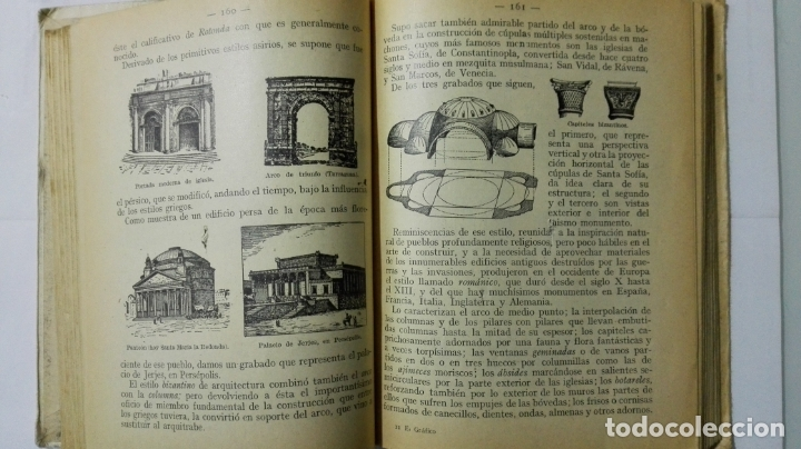 Libros antiguos: EL GRAFICO, EDITORIAL SATURNINO CALLEJA - Foto 3 - 180271948