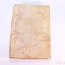 Libros antiguos: INSTRUCCIÓN CRISTIANA DEDUCIDA DE LA HISTORIA SAGRADA Y ECLESIÁSTICA. REAL SOCIEDAD DE VALLADOLID.. Lote 181069823