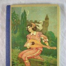 Libri antichi: HOJAS LITERARIAS PARA NIÑOS - MANUEL IBARZ -DALMAU CARLES, PLA S.A. EDITORES - 1944. Lote 181762257