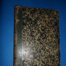 Libros antiguos: VERSIONES Y EJERCICIOS DE LENGUA FRANCESA, PRIMER CURSO, LUCIANO GISBERT, VITORIA, 1896. Lote 182297290