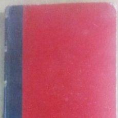 Libros antiguos: GRAMÁTICA DE LA LENGUA CASTELLANA POR LA REAL ACADEMIA ESPAÑOLA, MADRID, 1880. Lote 182781443