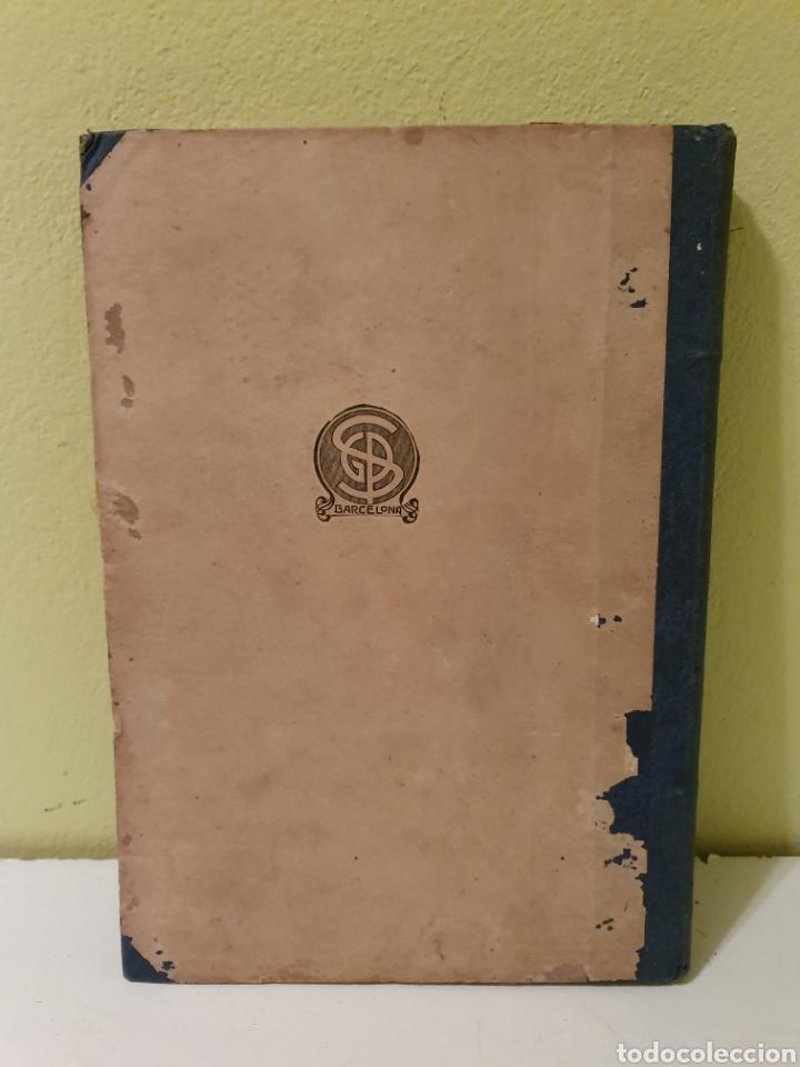 Libros antiguos: LIBRO ANTIGUO LAS HIJAS BIEN EDUCADAS M ATOCHA OSSORIO Y GALLARDO - Foto 3 - 184392971