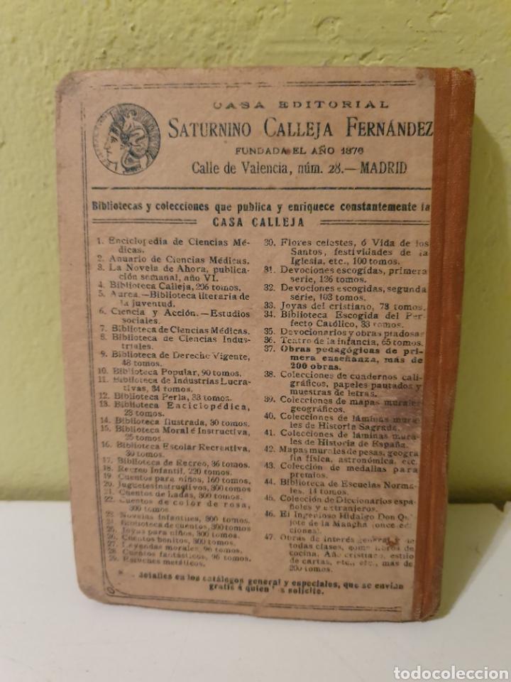 Libros antiguos: LIBRO ANTIGUO EL INSTRUCTOR DE PÁRVULOS PUBLICADO POR S. CALLEJA - Foto 2 - 184736152