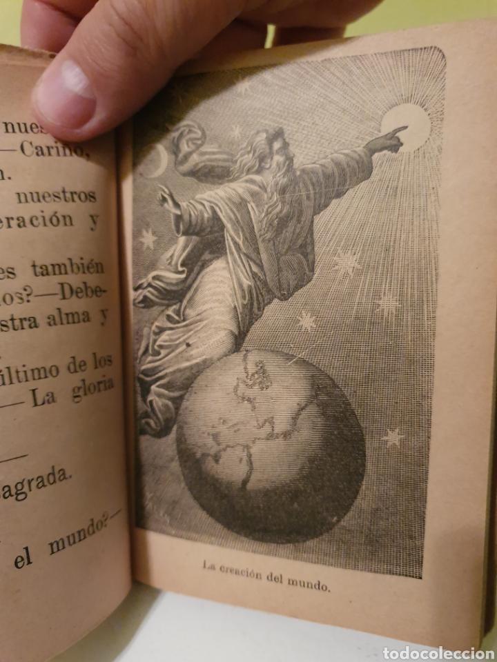 Libros antiguos: LIBRO ANTIGUO EL INSTRUCTOR DE PÁRVULOS PUBLICADO POR S. CALLEJA - Foto 5 - 184736152