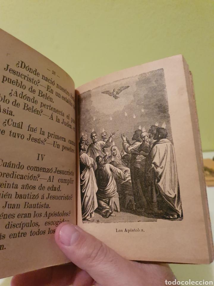 Libros antiguos: LIBRO ANTIGUO EL INSTRUCTOR DE PÁRVULOS PUBLICADO POR S. CALLEJA - Foto 7 - 184736152