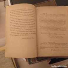 Livros antigos: COMPENDIO DE GRAMATICA CASTELLANA (AÑO 1881). Lote 184886245