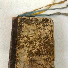 Libros antiguos: NUEVA GRAMÁTICA LATINA - 1881. Lote 187089231