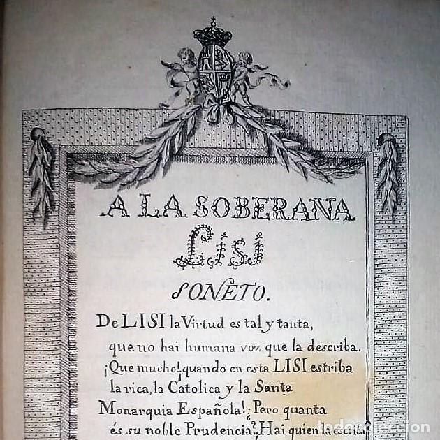 Libros antiguos: Principios de aritmética para el uso de las Señoritas Luisas de San Carlos. Libro manuscrito s.XVIII - Foto 4 - 191075011