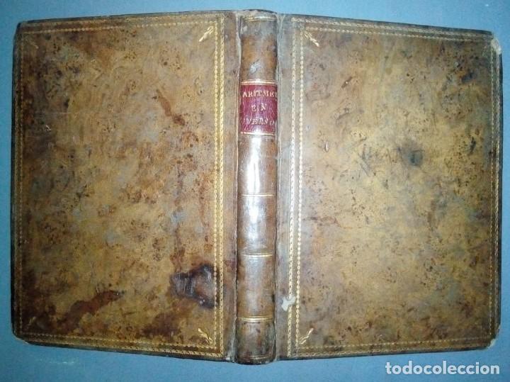 Libros antiguos: Principios de aritmética para el uso de las Señoritas Luisas de San Carlos. Libro manuscrito s.XVIII - Foto 19 - 191075011