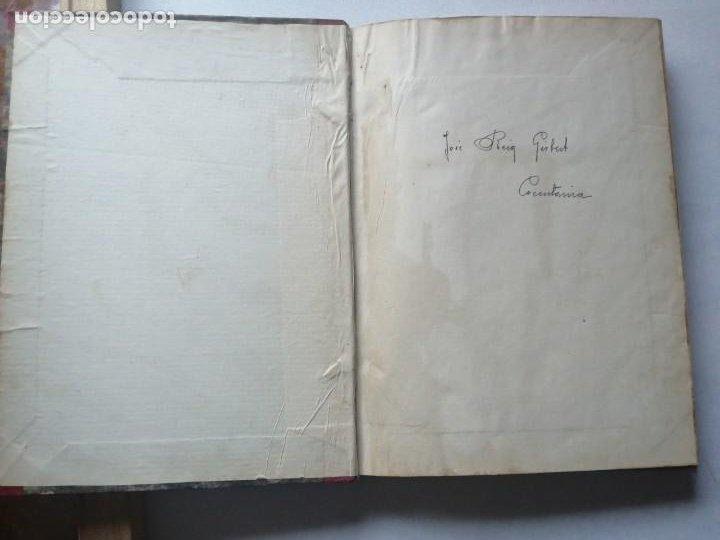 Libros antiguos: PEDAGOGÍA MODERNA.TRATADO DE LA ENSEÑANZA.TOMO II. 1930. - Foto 7 - 191399031