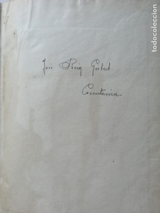 Libros antiguos: PEDAGOGÍA MODERNA.TRATADO DE LA ENSEÑANZA.TOMO II. 1930. - Foto 8 - 191399031