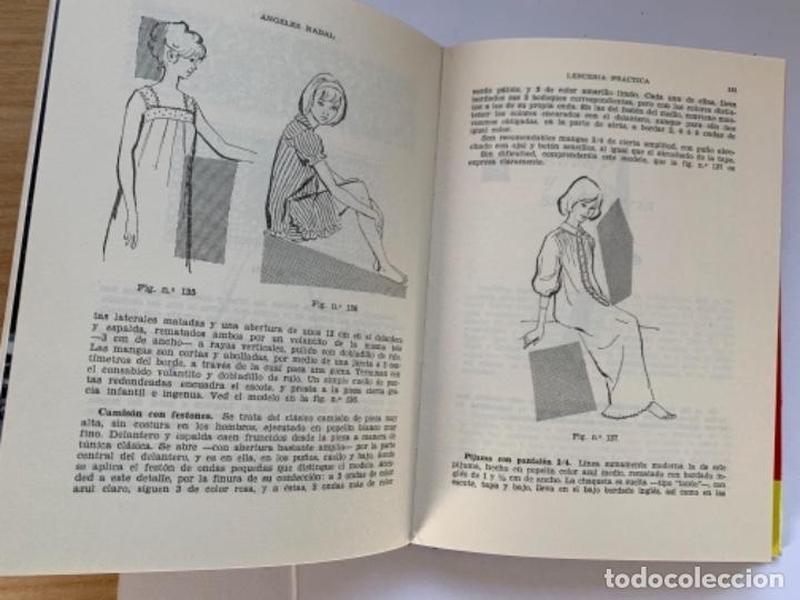 Libros antiguos: Lencería Práctica - Foto 2 - 191775871