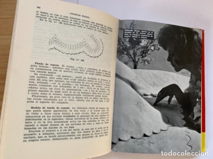 Libros antiguos: Lencería Práctica - Foto 3 - 191775871