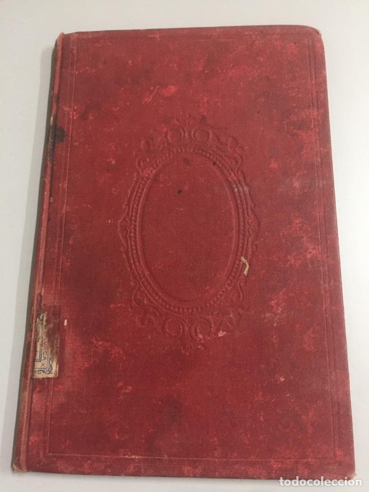 PÁGINAS MORALES POR D. JOSE MIRALLES 1891 (Libros Antiguos, Raros y Curiosos - Libros de Texto y Escuela)