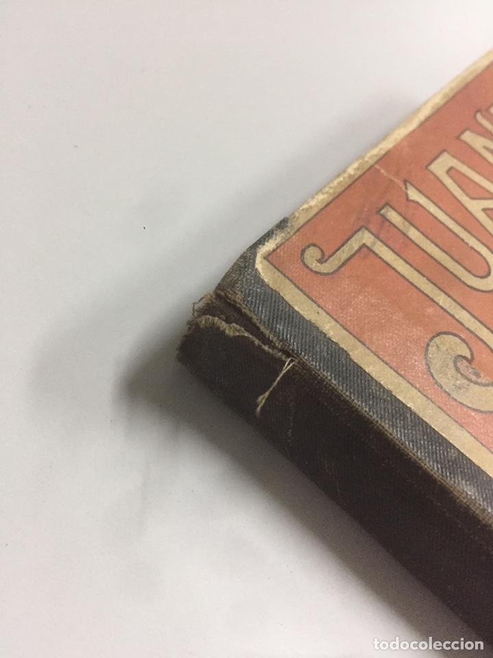 Libros antiguos: Juanito por Parravicini - Foto 2 - 191962190
