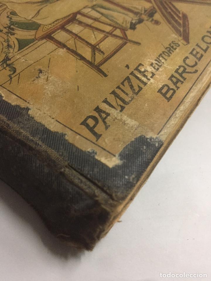 Libros antiguos: Juanito por Parravicini - Foto 3 - 191962190