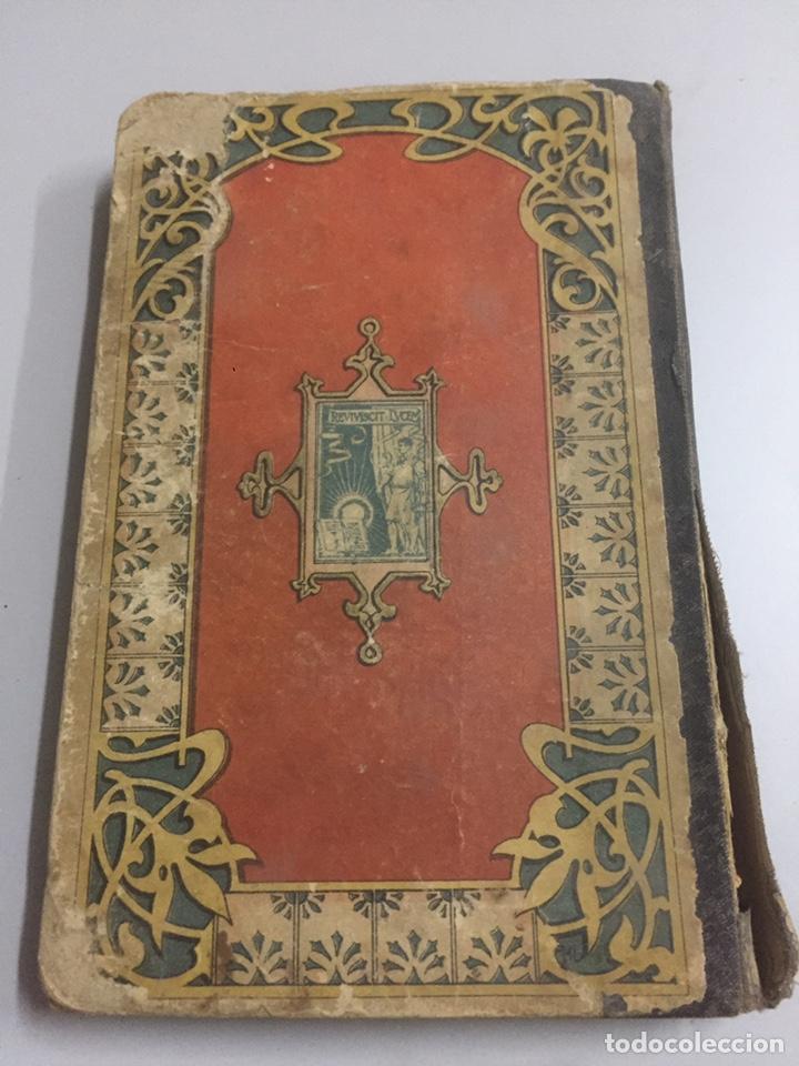 Libros antiguos: Juanito por Parravicini - Foto 4 - 191962190