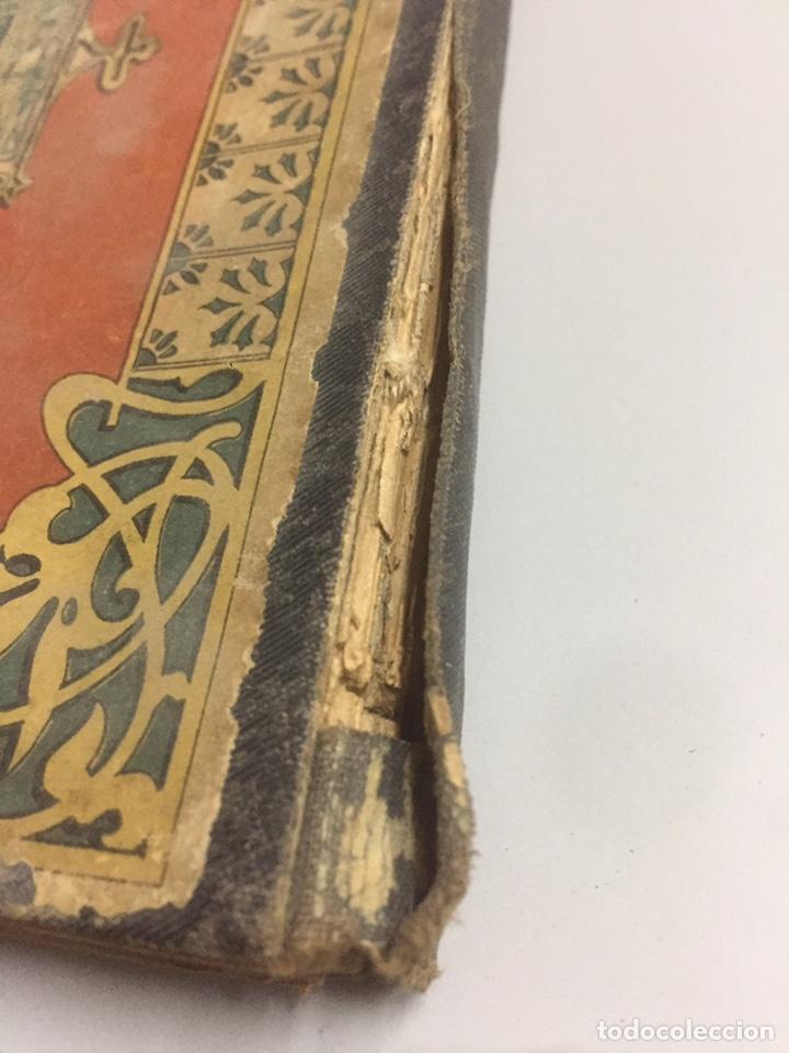 Libros antiguos: Juanito por Parravicini - Foto 5 - 191962190