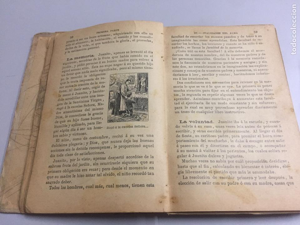 Libros antiguos: Juanito por Parravicini - Foto 9 - 191962190