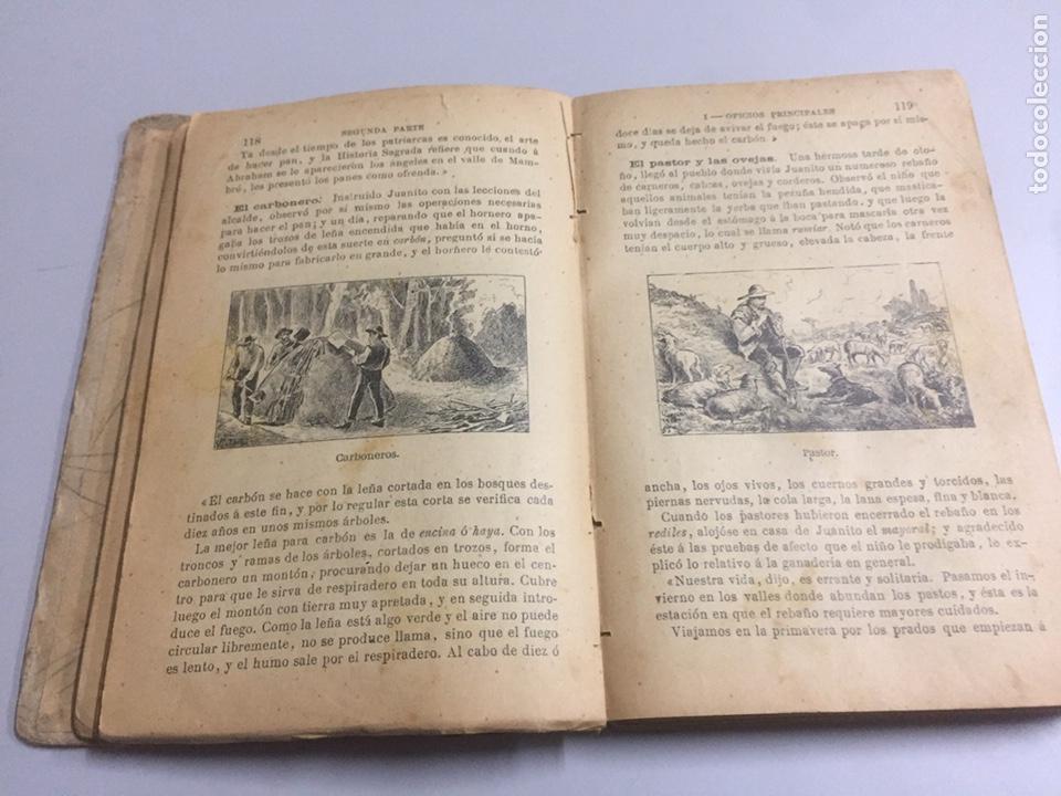 Libros antiguos: Juanito por Parravicini - Foto 10 - 191962190