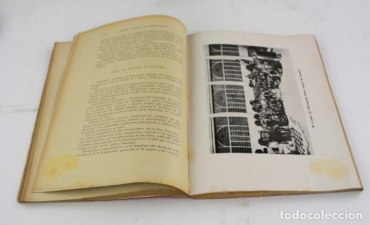 Libros antiguos: Reseña del primer congreso hispano americano filipino de estenografía, 1922, Barcelona. 24x17cm - Foto 2 - 193798423