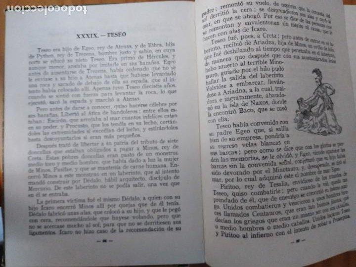Libros antiguos: LECTURAS GRADUADAS. LIBRO TERCERO. EDITORIAL LUIS VIVES. 1952. BUEN ESTADO - Foto 3 - 194237186