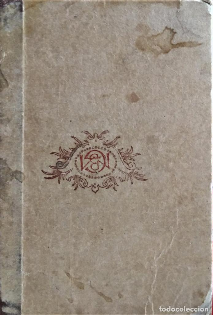 Libros antiguos: LECCIONES ELEMENTALES DE GEOMETRIA - TERCER GRADO - EDICIONES BRUÑO - Foto 7 - 194508531