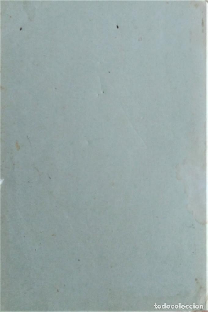 Libros antiguos: Lecciones de aritmética y colección de problemas para oposiciones a Auxiliar del I.N.P. - Foto 2 - 194774715