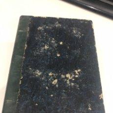 Libros antiguos: GRAMÁTICA HISPANO LATINA, TEÓRICO PRACTICA. Lote 194964930