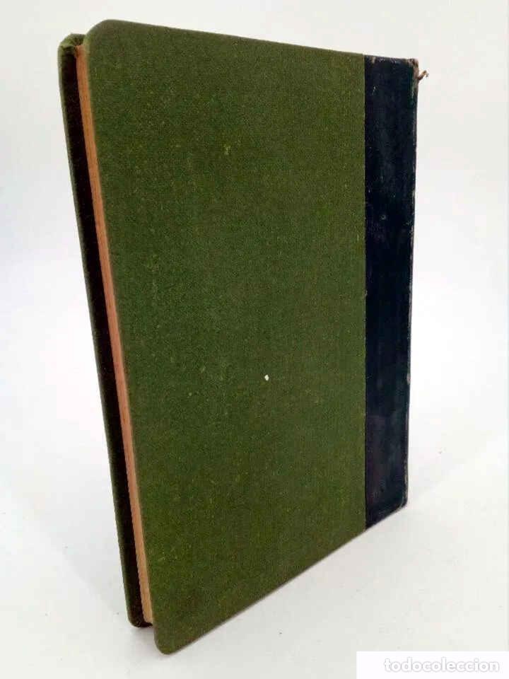 Libros antiguos: INICIACIÓN EN LAS CIENCIAS FÍSICONATURALES. TERCER CURSO (Salustio Alvarado) SGP, 1936 - Foto 2 - 195123403