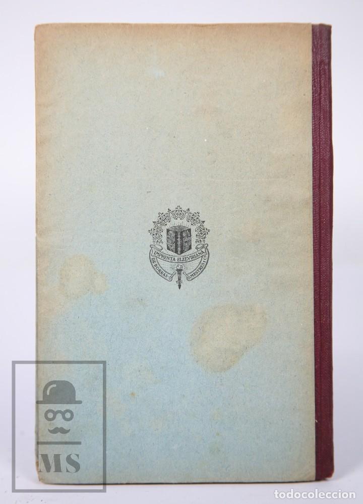 Libros antiguos: Libro de Escuela - Elementos de Urbanidad, Segundo Grado. P. Salvador Riba - Imp. Ezelviriana, 1915 - Foto 6 - 195183882