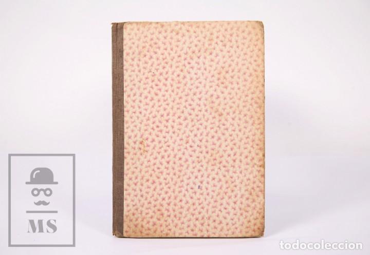 Libros antiguos: Antiguo Libro de Texto - Nuevo Método Racional de Lectura. José María Florez - Madrid, 1886 - Foto 2 - 195260071